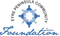 765 5CC «  Eyre Peninsula Community Foundation