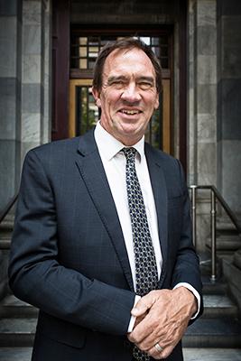 Peter Treloar
